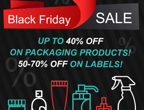 Black Friday at All In Packaging 2017