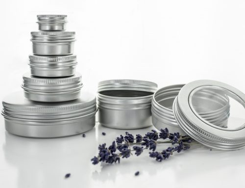 The Benefits of Aluminum Jars