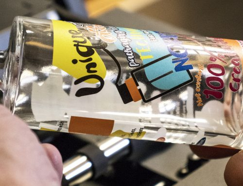 Advantages of UV Printing for Labels and Decoration