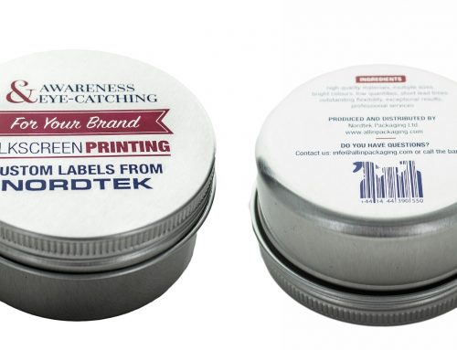 Advantages of Digital Laser Printing for Labels