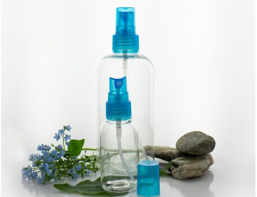 Fine Mist Sprayers for DIY Projects