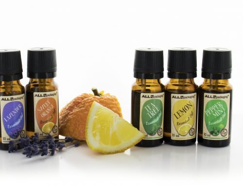 Which Essential Oil Works Best to Repel Which Insect?